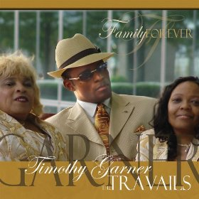 Timothy Garner of the Travails Dead