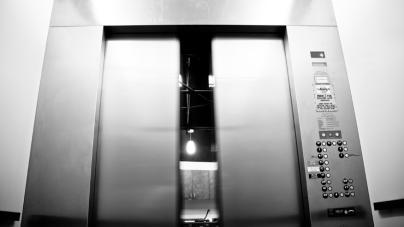 Elevator Halitosis (Audible)