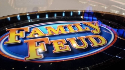 Epic Family Feud Meltdown