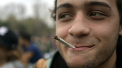 Weed Is The Fastest-Growing Industry In The U.S.