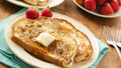 French Toast Isn't French, Here's Why