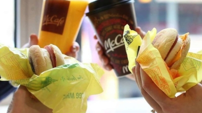 McDonald's is Testing All-Day Breakfast