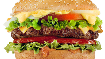 10 Juicy Facts About Burgers