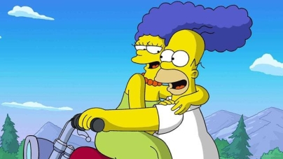 What?! Homer and Marge Legally Separated