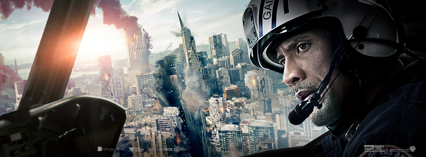 San Andreas Movie, HD Movies, 4k Wallpapers, Images