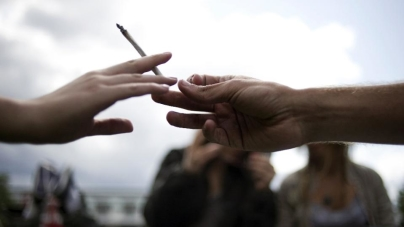 Teen Marijuana Use Not Linked to Health Issues