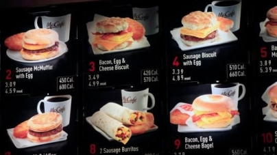 Huge Problem With McDonald's All-Day Breakfast