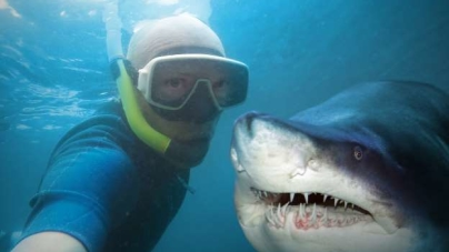 This Year More People Have Been Killed By Selfies Than Sharks