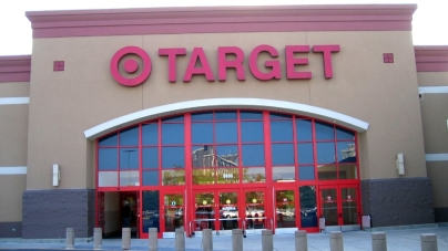 Target Applies for Liquor Permit in Chicago