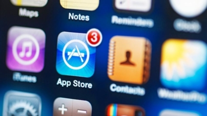 Apple's App Store Hacked