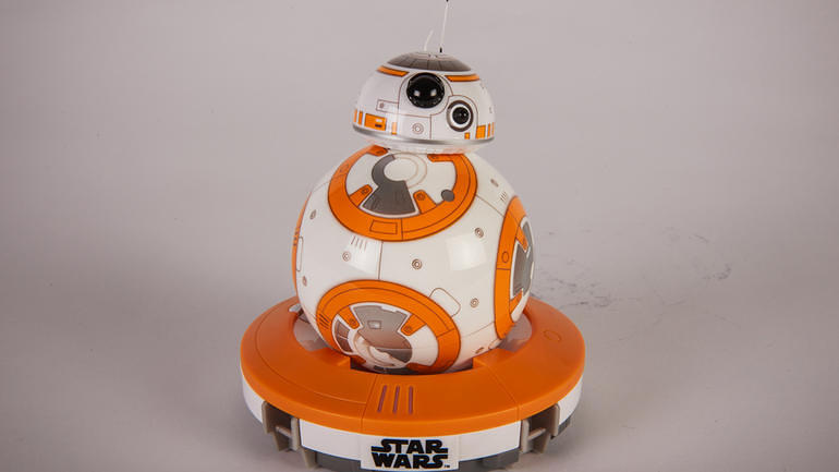 Star Wars' BB-8 Droid by Sphero