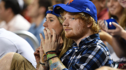 Ed Sheeran Has A New Girlfriend