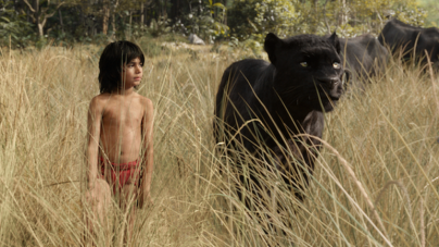 Disney's Live-Action 'Jungle Book' Remake Is Finally Here