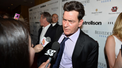 Charlie Sheen Will Reportedly Disclose HIV Diagnosis