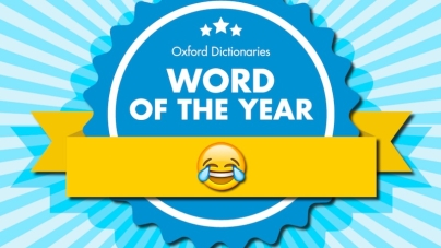Word of the Year is Not a Word