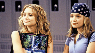 We Finally Know Why The Olsen Twins Aren't On Fuller House