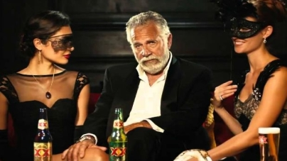 Dos Equis to Retire 'Most Interesting Man in the World'