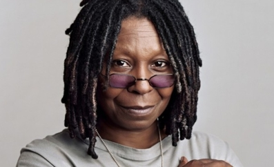 Whoopi Goldberg Launches Medical Marijuana Company to Help With Period Pain