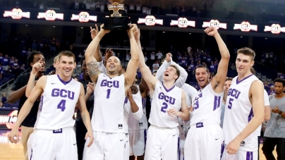 Lopes Claim First Division I Win, advance in CIT Tournament