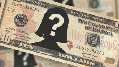 Coming soon: The new face of the $10 bill