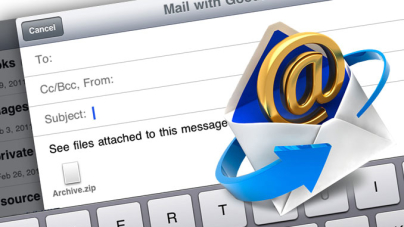 Branded Company Emails Increase Trust amongst Potential New Customers