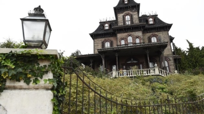 Disneyland Paris Employee Found Dead In Haunted House
