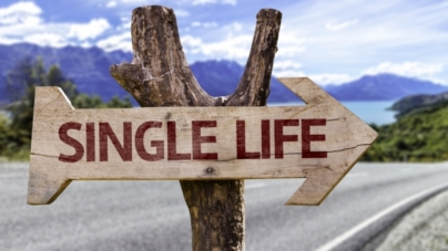 Ten Best Things about Being Single