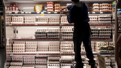 Why Americans Refrigerate Their Eggs When Other Countries Don't