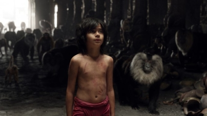 The Jungle Book, Transported Me to a Childs Mind