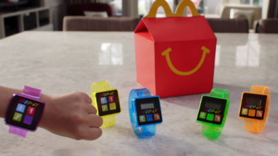 McDonald's Attempt to Make Happy Meals Seem Healthy Just Massively Backfired