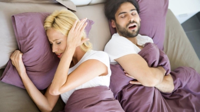 Dumping Your Partner May Lead to Better Sleep