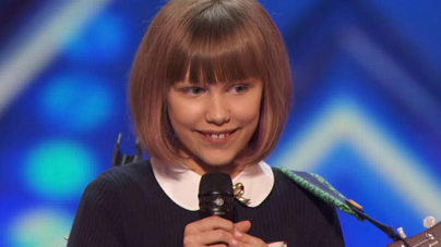 America's Got Talent Winner Grace VanderWaal Joins Adele, Beyonce at Columbia Records