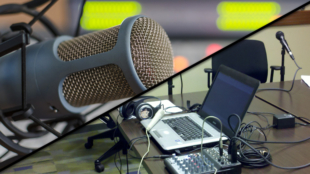 Internet Radio vs The Podcast, The Difference