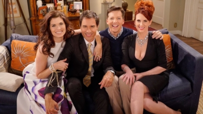 """Will & Grace"" Is Coming Back"