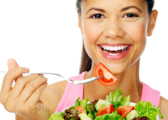 IT'S SCIENCE: These 7 Foods Are Mood Boosters!