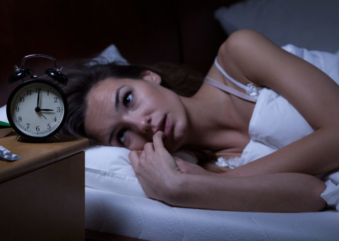 What To Do If You Always Wake Up In The Middle Of The Night