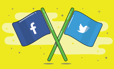 Twitter Is Better for Small Businesses than Facebook