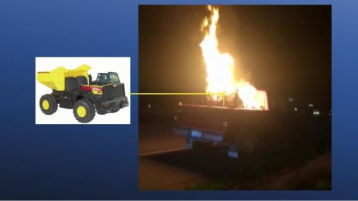 12-volt_tonka_mighty_wheels_truck_over_fire_concern_whsv