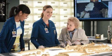 One of Bones' Best Guest Stars Is Returning For Season 12