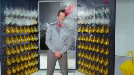 OK Go's 'The One Moment' Music Video