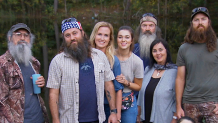 A&E's Duck Dynasty to End After Season 11