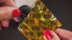 Wine Condoms, Protect Your Unfinished Wine