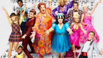 Best, Worst and WTF Things From NBC's 'Hairspray Live'