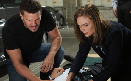 Bones Creator Reveals He Would Not Have Killed Sweets