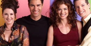 Will & Grace: Revival Series Ordered at NBC