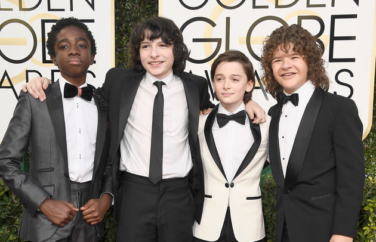 The Stranger Things Kids, Once Again, Stole the Show