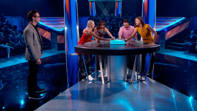 Divided, Showcasing the Worst Quality of Americans in a Thrilling New Game Show