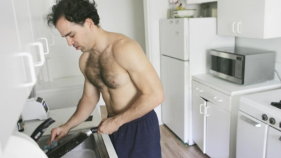 The More Chores A Husband Does, The More Likely The Marriage Will End In Divorce