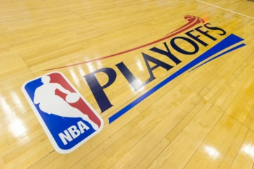 NBA Playoff Blow Outs, Snooze-ville