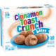 Cinnamon Toast Crunch Bites Are About To Hit Store Shelves